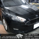 ชุดท่อไอเสีย Ford Focus 1.5 EcoBoost Turbo by PW PrideRacing