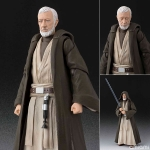 "S.H. Figuarts - Ben Kenobi (A New Hope) ""Star Wars Episode IV: A New Hope""(Pre-order)"