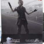 Play Arts Kai - FINAL FANTASY XV: Prompto (In-stock)
