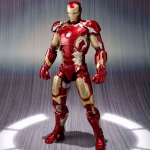 "S.H. Figuarts - Iron Man Mark.43 ""Avengers 2 Age of Ultron""(Pre-order)"