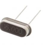 16M HZ Crystal Oscillator HC-49S