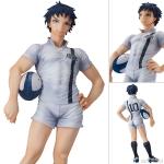 mensHdge technical statue No.30 ALL OUT!! - Atsushi Miyuki Complete Figure(Pre-order)
