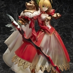 Fate/Grand Order Saber/Nero Claudius (3rd Ascension) 1/7 Complete Figure(Pre-order)
