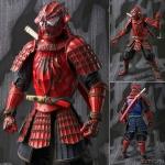 Meishou MANGA REALIZATION - Samurai Spider-Man(Pre-order)