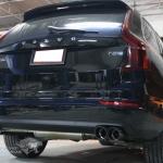 ชุดท่อไอเสีย Volvo XC90 T8