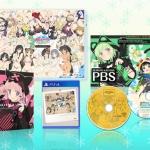 [Bonus] PS4 Senran Kagura PEACH BEACH SPLASH [NyuuNyuu DX Pack](Pre-order)