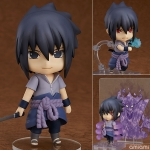 Nendoroid - NARUTO Shippuden: Sasuke Uchiha(Pre-order)