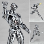 "Figure Complex MOVIE REVO Series No.002 ""The Avengers: Age of Ultron"" Ultron(Pre-order)"