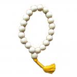 AgarHarvest สร้อยข้อมือ ไม้หอม ไม้กฤษณา แท้ 20 เม็ด Pure Fragrance Agarwood Bracelet 20 beads ขนาด 1 เส้น (12 mm)