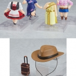 [Bonus] Nendoroid More - Love Live! Sunshine!!: Dress Up World Image Girls Vol.2 5Pack BOX(Pre-order)