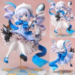 Is the order a Magical Girl? - Magical Girl Chino 1/7 Complete Figure(Pre-order)