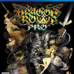 [Bonus] PS4 Dragon's Crown Pro Regular Edition(Pre-order)