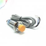 LJ18A3-8-Z/BY Inductive proximity switch sensor เซ็นเซอร์ตรวจจับโลหะระยะสูงสุด 8mm