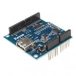 USB Host Shield Arduino