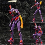 Rebuild of Evangelion - General-Purpose Humanoid Battle Weapon Android EVA-01 Awakened ver. 1/400 Plastic Model(Pre-order)