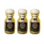 AgarHarvest ไม้หอม ไม้กฤษณาบด แท้ Pure Fragrance Agarwood Powder (Super Grade 5A) 3 ขวด 36 กรัม