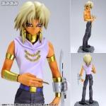 ARTFX J - Yu-Gi-Oh! Duel Monsters: Marik Ishtar 1/7 Complete Figure(Pre-order)