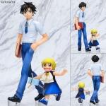 G.E.M. Series - Zatch Bell!: Zatch Bell & Kiyo Takamine Complete Figure(Pre-order)