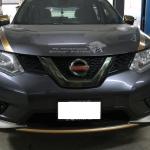 ชุดท่อไอเสีย Nissan X-trail by PW PrideRacing