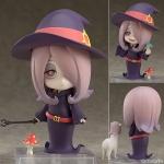Nendoroid - Little Witch Academia: Sucy Manbavaran(Pre-order)