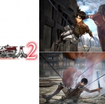 [Bonus] PS4 Attack on Titan 2 Regular Edition(Pre-order)