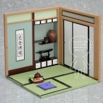 Nendoroid Playset #02 - Japanese Life Set B: Guestroom Set(Pre-order)
