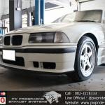 ชุดท่อไอเสีย BMW M3 E36 (V6 MPower) by PW PrideRacing