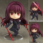 Nendoroid - Fate/Grand Order: Lancer/Scathach(Pre-order)