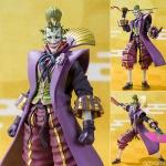 "S.H. Figuarts - Dairokutenmaou Joker ""Batman Ninja""(Pre-order)"