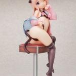 Hatsukoi Ribbon. - Yuu 1/6 Complete Figure(Pre-order)