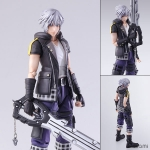 Kingdom Hearts III - Bring Arts: Riku Action Figure(Pre-order)