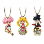 Sailor Moon - Twinkle Dolly Sailor Moon Special SET (CANDY TOY, Tentative Name)(Pre-order)