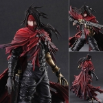 Play Arts Kai - Dirge of Cerberus Final Fantasy VII: Vincent Valentine(Pre-order)