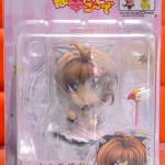 Nendoroid Co-de - Cardcaptor Sakura: Sakura Kinomoto Black Cat Maid (In-Stock)