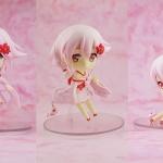 """Shoka-teki Higashikou no Sakura - Sakura Ebi Gijinka Bishoujo """"Xuan Ying"""" Non-scale Figure Set(Pre-order)"""