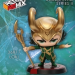 Hero Remix - Bobble Head Series: Avengers Loki (Complete Figure)(Back-order)