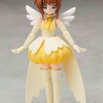 "S.H. Figuarts - Sakura Kinomoto (Tobira wo Hirake) ""Cardcaptor Sakura""(Pre-order)"