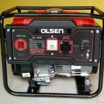 เครื่องปั่นไฟ OLSEN 220V 1200W รุ่น OL1500