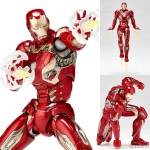 Figure Complex MOVIE REVO Series No.004 Iron Man Mark 45(Pre-order)