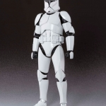 "S.H. Figuarts - Clone Trooper Phase1 ""Star Wars Episode II: Attack of the Clones""(Pre-order)"