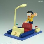 Figure-rise Mechanics - Doraemon no Himitsu Dougu: Time Machine Plastic Model(Pre-order)