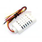 DHT22 / AM2302 เซนเซอร์วัด อุณหภูมิ+ความชื้น อย่างดีสำหรับ Arduino พร้อมเคส