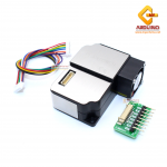 Laser Dust Sensor pm2.5 PMS3003 เซนเซอร์ตรวจจับฝุ่น