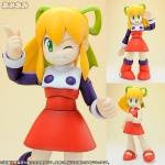 Mega Man - Roll Repackage Edition 1/10 Plastic Model(Pre-order)