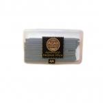 AgarHarvest ธูปแท่งญี่ปุ่น ไม้หอม ไม้กฤษณา แท้ Pure Fragrance Agarwood Incense Japanese (Stick Super Grade 4A) 1 กล่อง (50 แท่ง)