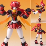 Polynian - Vania Complete Action Figure(Pre-order)