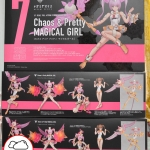 Megami Device - Chaos & Pretty Magical Girl 1/1 Plastic Model(In-Stock)
