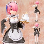 Re:ZERO -Starting Life in Another World- Ram 1/7 Complete Figure(Pre-order)