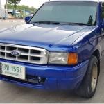 Ford Ranger Cab 2.9