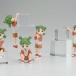 """Yotsuba&!"" Figure Collection vol.2 5Pack BOX(Pre-order)"